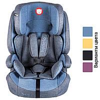 Детское автокресло Lionelo Nico 9-36 кг для ребенка (дитяче автокрісло)