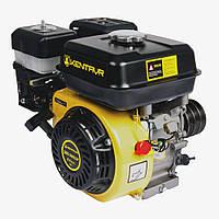 Двигатель бензиновый Кентавр ДВЗ-200БЗР, фото 1