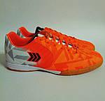 Футбольные футзалки, бампы Restime 41-46 размеры, кроссовки для футбола, футбольная обувь,