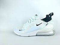 Кроссовки Nike Air Max 270 White найк аир макс