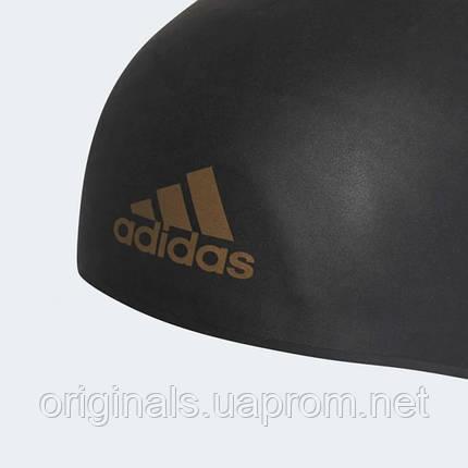 Плавательная шапочка Adidas Adizero XX Competition FJ4977 , фото 2