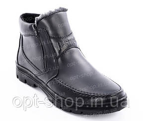 Зимові чоловічі черевики Bastion