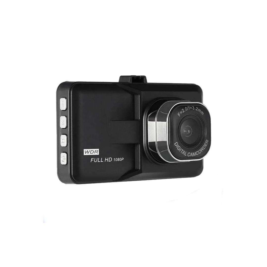 """Автомобильный видеорегистратор Car Vehicle BlackBOX DVR 138A ( Регистратор 3.0Mp HDMI 3.0"""" FULL HD)+ПОДАРОК!"""