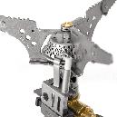 Горелка газовая туристическая Kovea Titanium KB-0101, фото 4