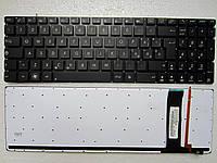 Клавиатура Asus N76VB