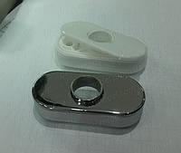 Металлизация пластмассы, АБС (нанесение металлического покрытия на пластмассовые изделия, ПВД покрытие)