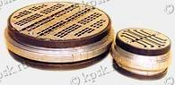 Клапана ПИК ВКТ НКТ ФУ (АУ ЛУ АУ) - прямоточные клапаны, кольцевые, ленточные и дисковые.
