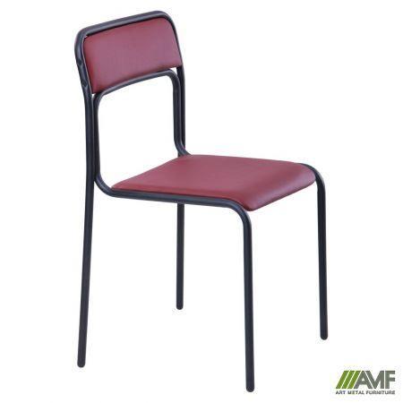 Офисный стул Аскона/кожзам Неаполь AMF
