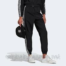 Женские брюки Adidas 3-Stripes W ED7542 2020