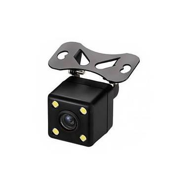 Камера Заднего Вида E707 с Подсветкой