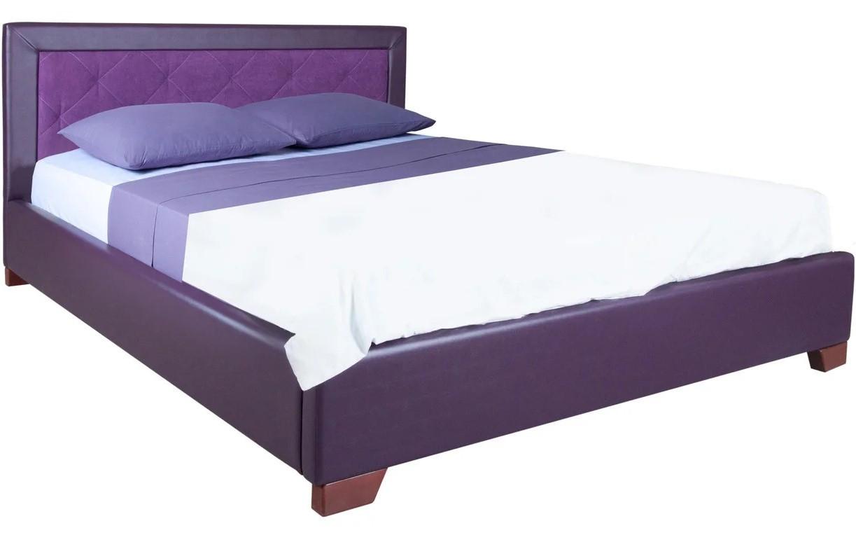 Кровать Флоренс Двуспальная TM Melbi