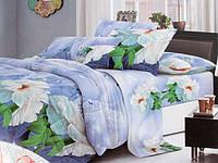 Двуспальное постельное белье ЕВРО(увеличенного размера)