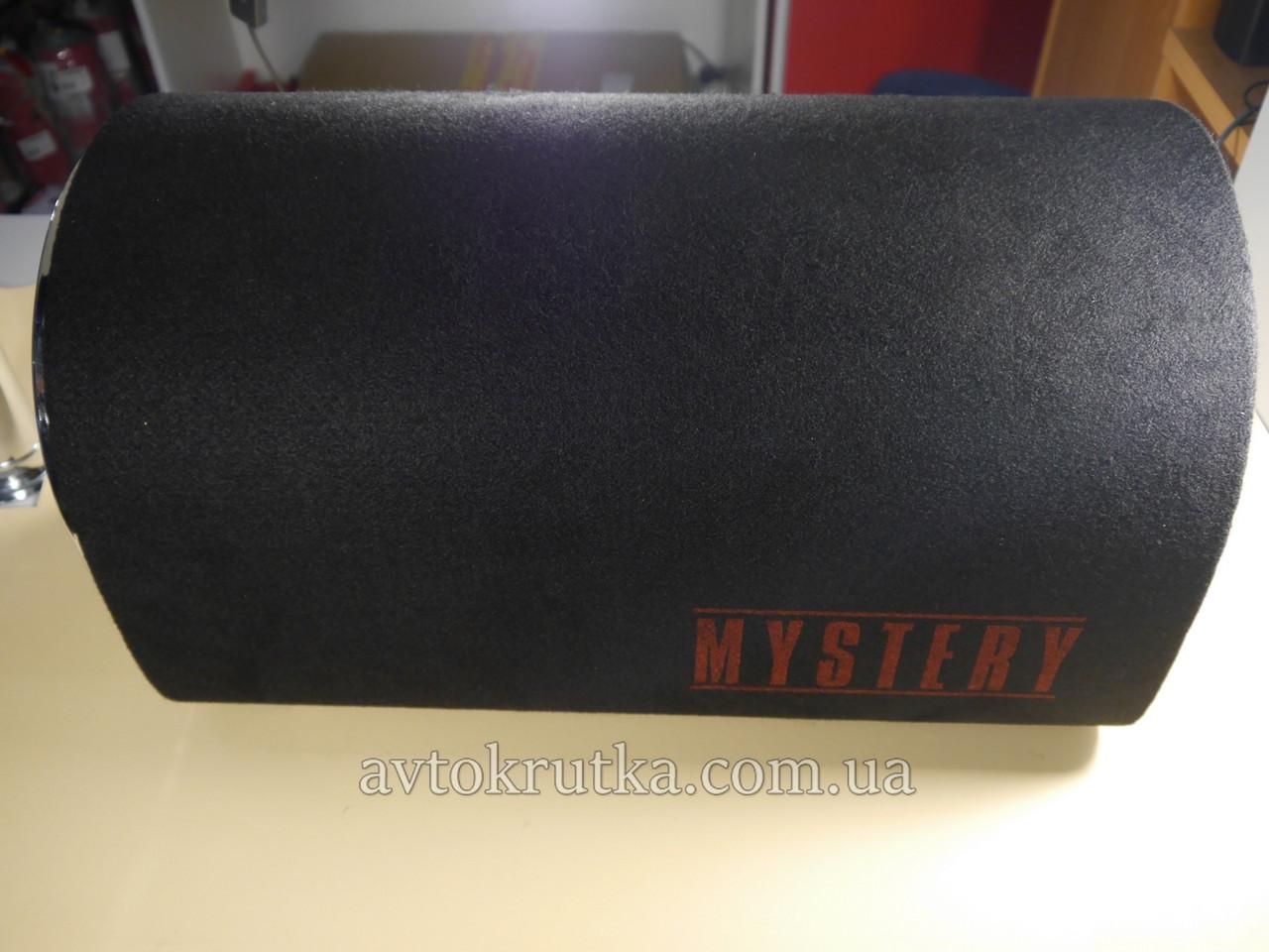 Автосабвуфер Mystery MTB-250A. Активный