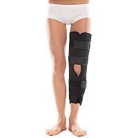 Бандаж (тутор) на коленный сустав универсальный тутор 40,50,60 см