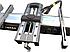 Универсальный верстак для торцовочной пилы Titan SS1600, фото 5