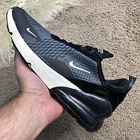 Nike Air Max 270 Black/Gray