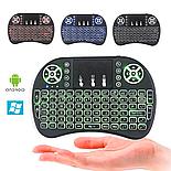 A95X F3 Android 9.0 RGB Light TV Box - Black 4GB RAM + 64GB ROM EU plug, фото 6