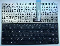 Клавиатура Asus S400E черная
