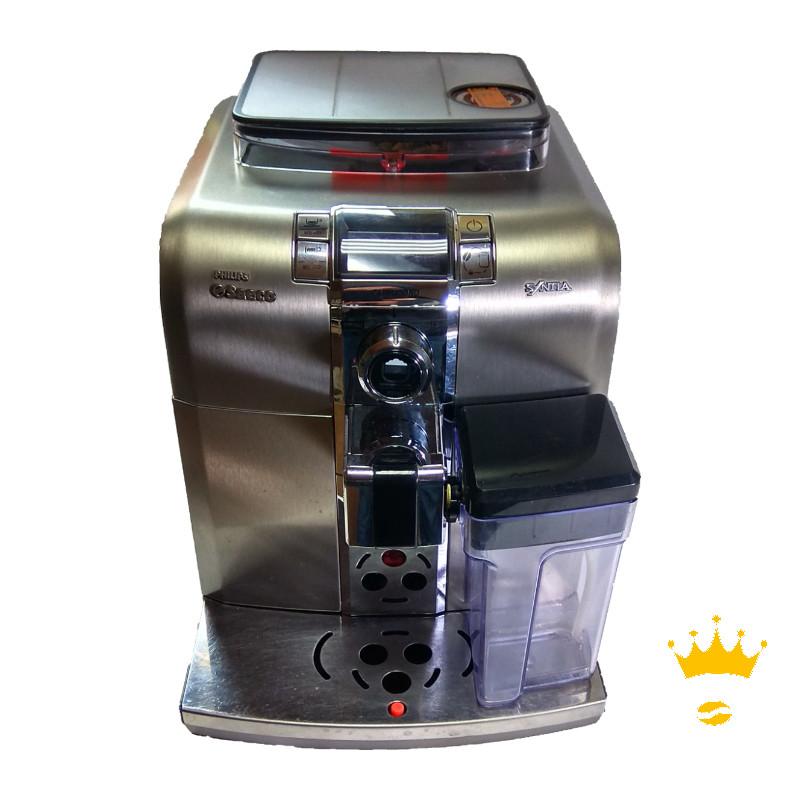 Кофемашина Saeco Syntia  cappuccino