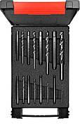 Инструмент для выворачивания винтов набор отверток со спиральным сверлом 16 предметов Wiha 03988