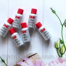CHI Silk Infusion - Натуральний рідкий шовк, 15 мл