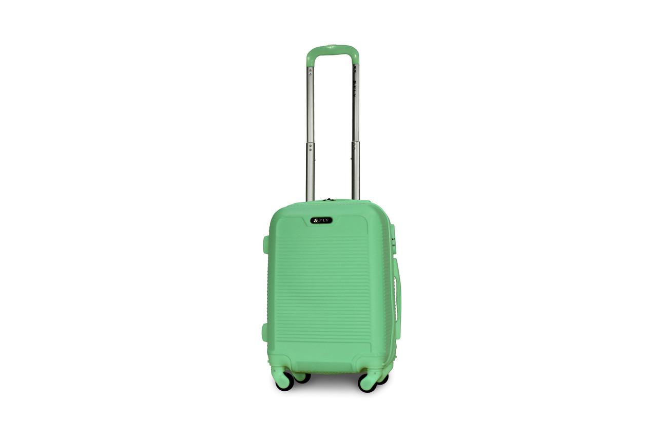 Мини-чемодан для мини-путешествий