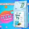 ІнсектДог InsectDog Hypoallergen гіпоалергенний корм з протеїном комах для дорослих собак 10 кг