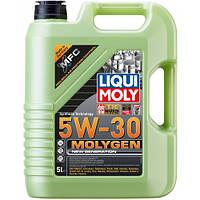 Моторное масло Liqui Moly Molygen SAE 5W-30 (5л.)