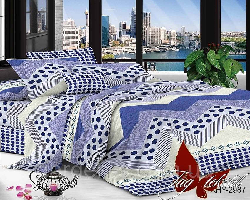 Комплект постельного белья TM TAG XHY2987