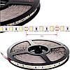 Светодиодная лента smd2835 ip20 120 диодов/метр премиум класса теплый белый (3200К)