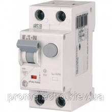 Диф. автомат C20 А, 30 мА, тип С, HNB-C20/1N/003 Eaton Moeller HL (195128)
