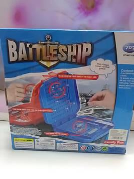 Детская игра морской бой