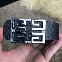 Belt Givenchy 4G Silver