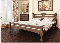 Деревянная кровать Даллас сосна 140х200