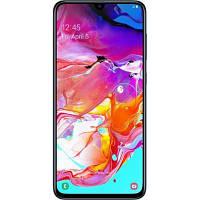 Мобильный телефон Samsung SM-A705F/128 (Galaxy A70 128Gb) Black (SM-A705FZKUSEK)