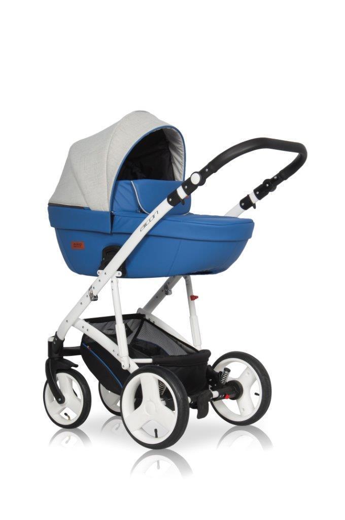 Детская универсальная коляска 3 в 1 Riko Aicon 03