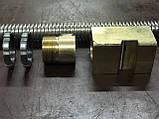 Гвинт-гайка 16К20 поперечного переміщення супорта, фото 2
