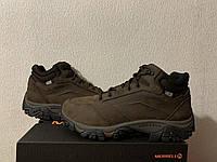 Ботинки Merrell Moab Adventure Mid (44.5) Оригинал J91819W