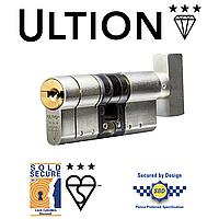 Цилиндр ULTION, 6 класс защиты