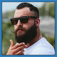Засоби для росту бороді