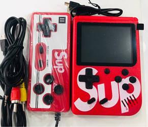 Игровая консоль приставка Sup Game box