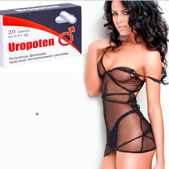 От простатита UroPoten