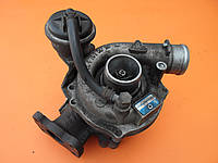 Турбина б/у для Peugeot Boxer 2.0 HDi 08.2001-. ТКР. Турбокомпрессор на Пежо Боксер 2.0 ХДИ.