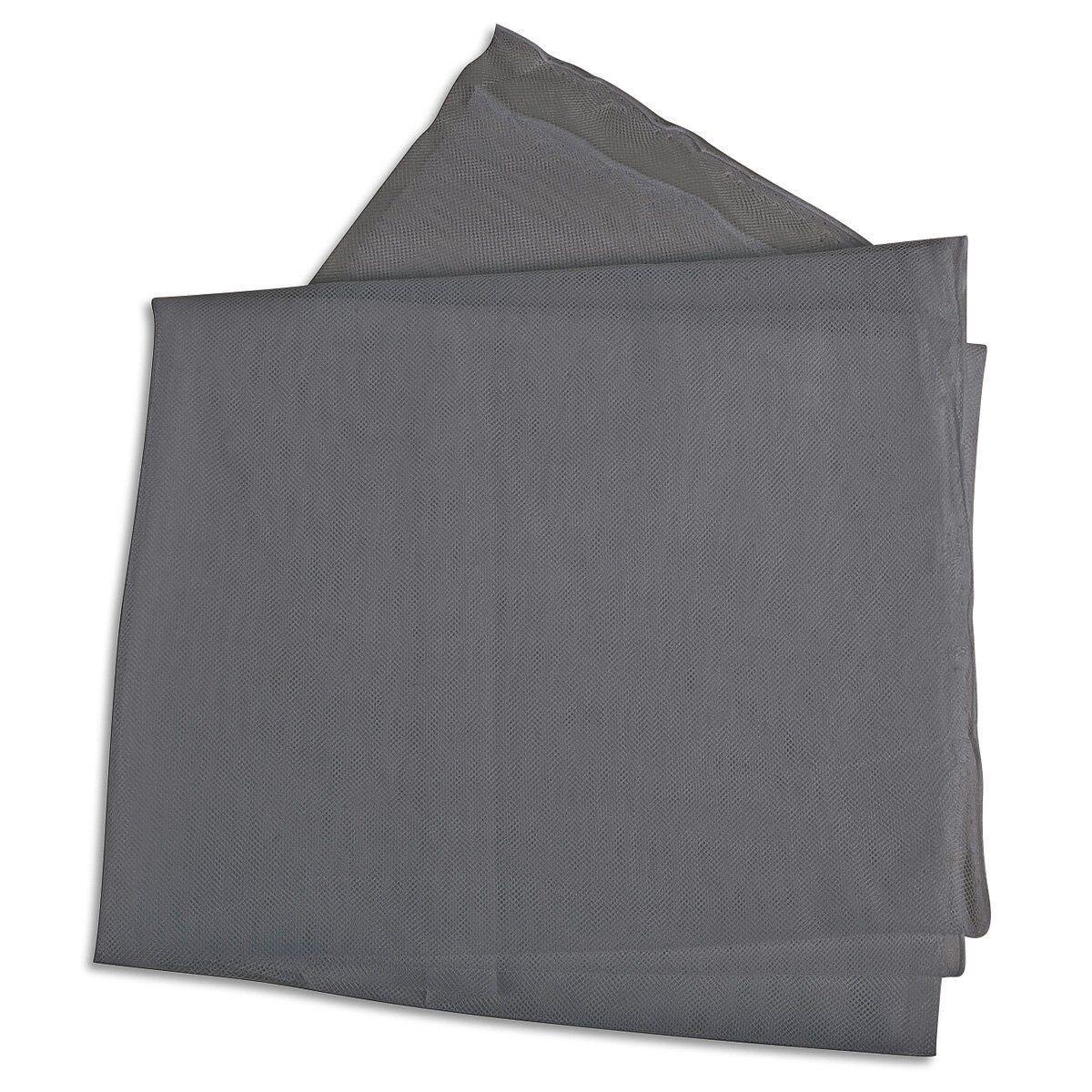 Антимоскитная сетка Tatonka - Moskitostoff 145x100 Серый