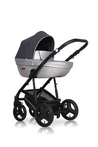 Детская универсальная коляска 3 в 1 Riko Aicon 08