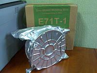 Порошковая сварочная проволока Е71Т-1 (д. 2мм)