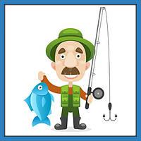 Товари для риболовлі