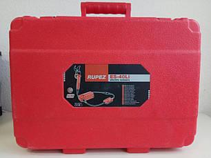Универсальные  аккумуляторные садовые ножницы RUPEZ ES-40 Li 000040, фото 3