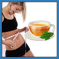Чаї для схуднення