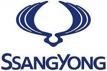Тюнінг Ssang Yong